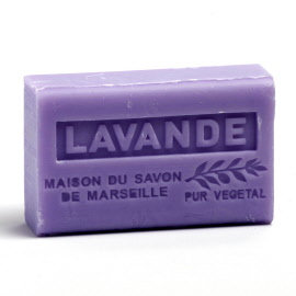 MAISON DU SAVON - LAVANDE- STUK ZEEP