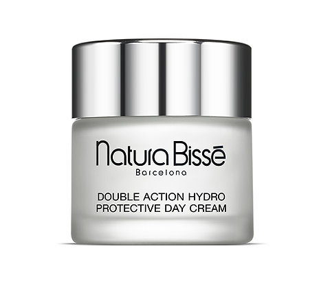 Double Action Hydro Protection Day Cream