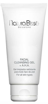 Facial Cleansing Gel + A.H.A