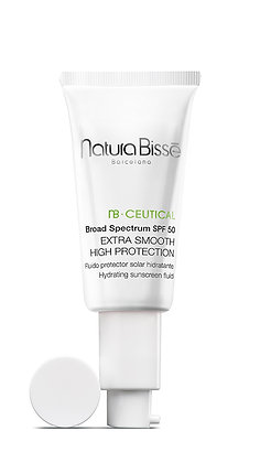 EXTRA SMOOTH HIGH PROTECTION SPF 50 NB CEUTICAL - NATURA BISSE