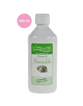 Wasparfum - Smeraldo