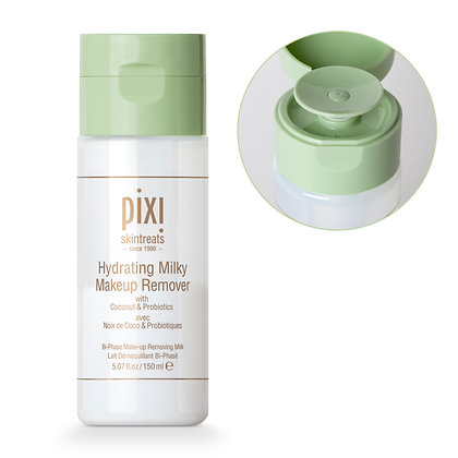 Hydrating Milky Makeup Remover - Pixi