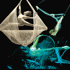 Aerial, Dance & Multimedia Shows