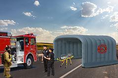 Fire dept + police on highway HR.jpg