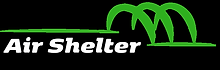 Air Shelter green black background.tif