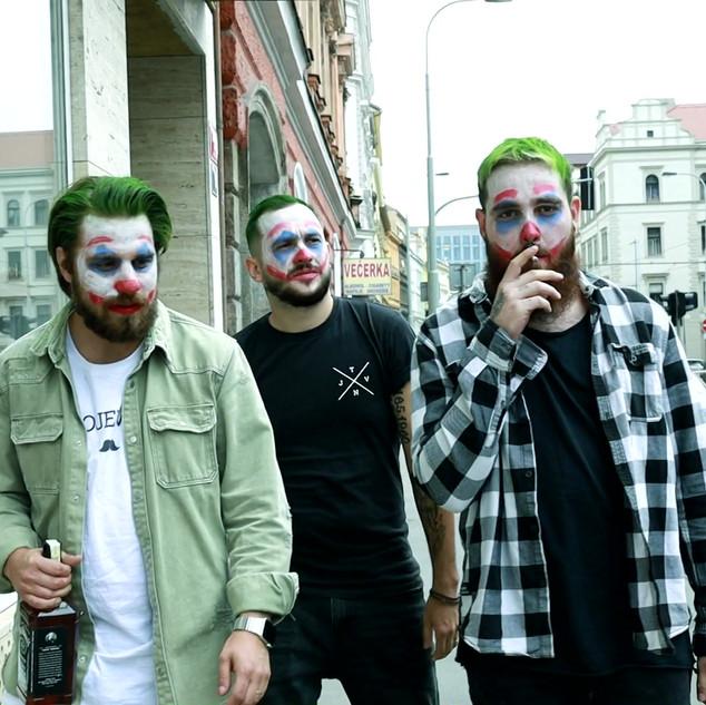Promo video pro Gotham Barbershop & Bar