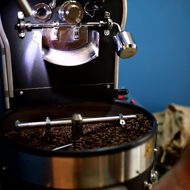 Promo video pro Boomerang Coffee