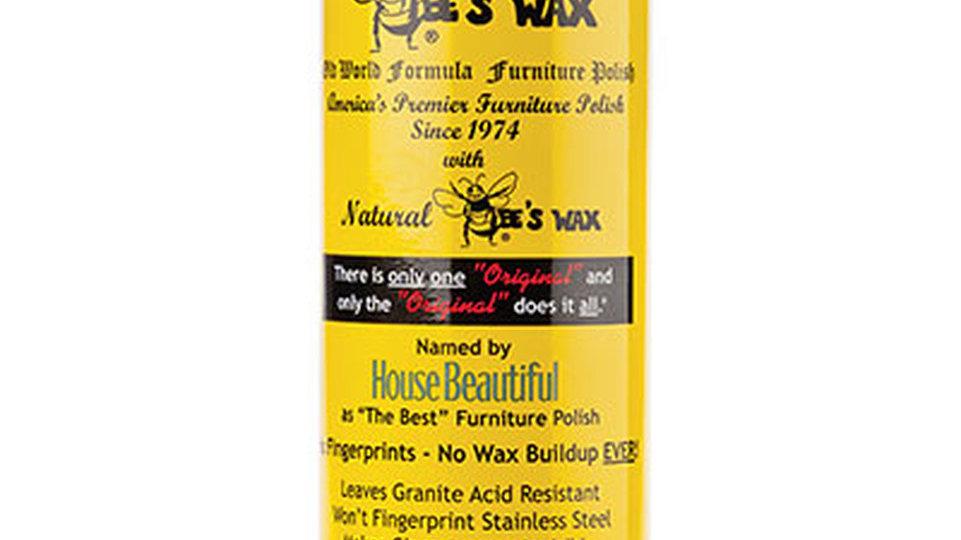 The Original Bee's Wax