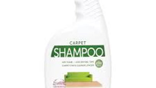 Kirby Carpet Shampoo 32oz.