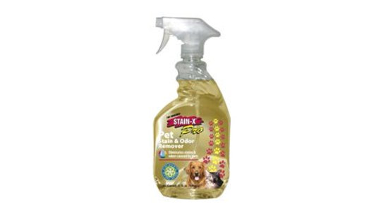 Stain-X Pet Stain & Odor Remover