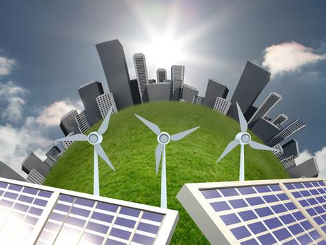 Energia Solar: sua oportunidade de contribuir com o meio-ambiente