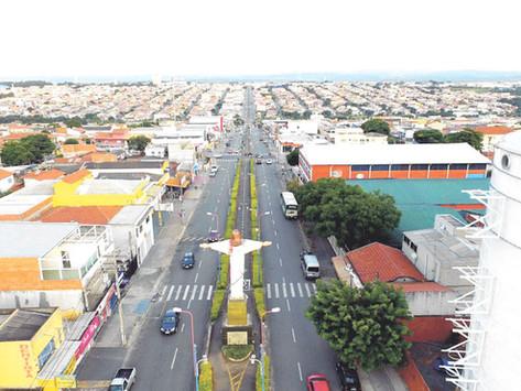 Morada do Sol: o bairro mais populoso (e popular!) de Indaiatuba