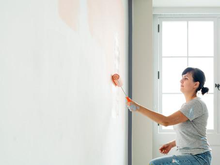 Quer decorar um imóvel alugado? Veja 4 dicas do que pode ser feito