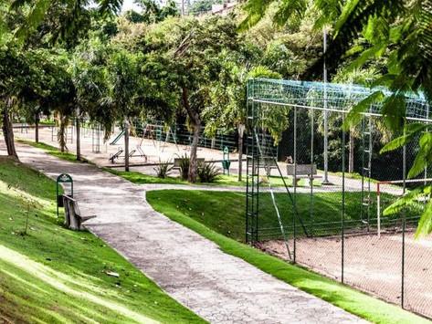 Jardim Regente: tranquilidade e localização estratégica