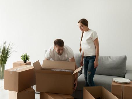 Os millennials e o novo jeito de morar