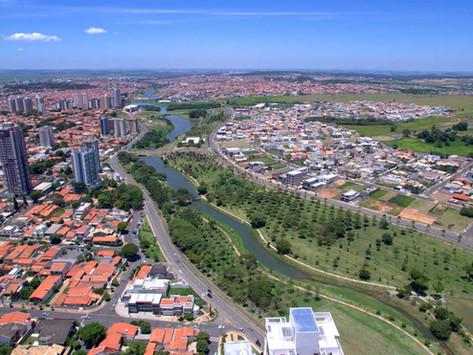 Jardim Park Real, Jardins do Império e Jardim Veneza têm grande potencial
