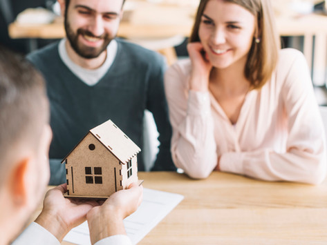 Por que contratar uma imobiliária para administrar seu imóvel?
