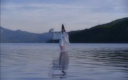 白拍子 Shirabyoshi dancer-1