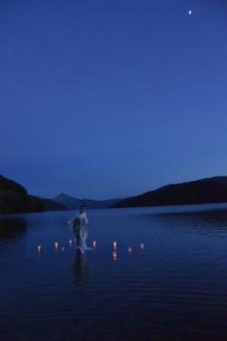蝋燭 Candle-1