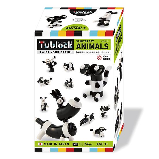 Starter Set ANIMALS