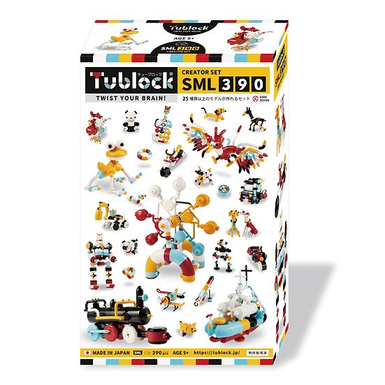 Creator Set SML 390