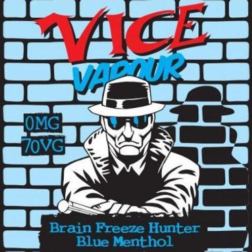 Brain Freeze Hunter