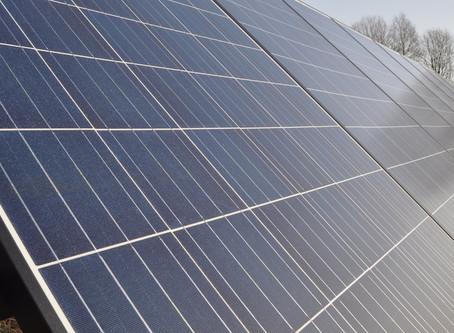 Bidrag solceller på Gotland 2019