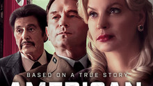 Al Pacino - American Traitor - Alis Sally     #Producer #jonathanbaker   May 28 2021 in Theaters