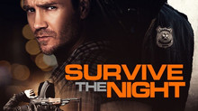 Bruce Willis - Surving the Night  #Producer #jonathanbaker  May 22 2020 in Theaters