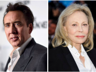 JONATHAN BAKER TO DIRECT ACADEMY AWARD WINNERS NICHOLAS CAGE, FAYE DUNAWAY, IN INCONCEIVABLE.