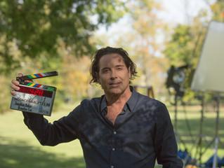 Four Academy Award® Winners Propel Two Jonathan Baker Films