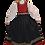 Thumbnail: Dame Festdrakt- RS-1325