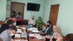 Совет депутатов Зюзино 18.05.2021 Отчеты …