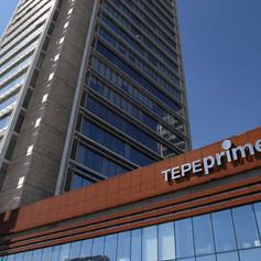 Tepe Prime Ankara
