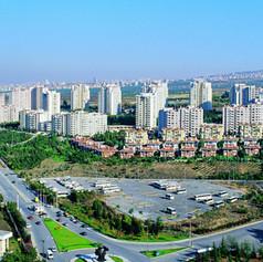 Ankara Bilkent 2 Konutları