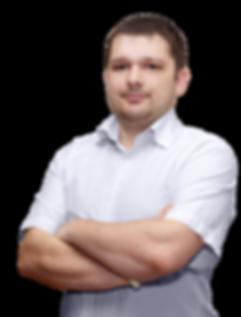 Иванов Михаил Сергеевич Муниципальный депутат Зюзино