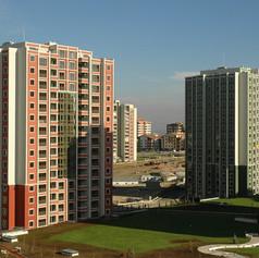 Ankara Zirvekent Konutları