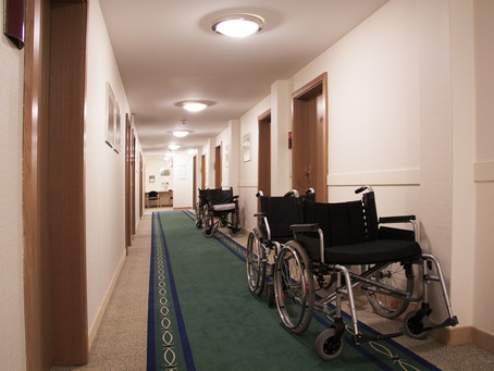 Nursing Home Abuse & Neglect Prevention: Is it possible?