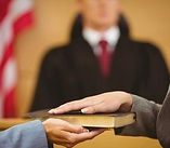 """""""'Raise your right hand': First responder tips for testifying in court"""""""