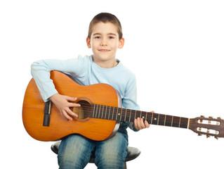 Playtime Helps Develop Children's Motor Skills