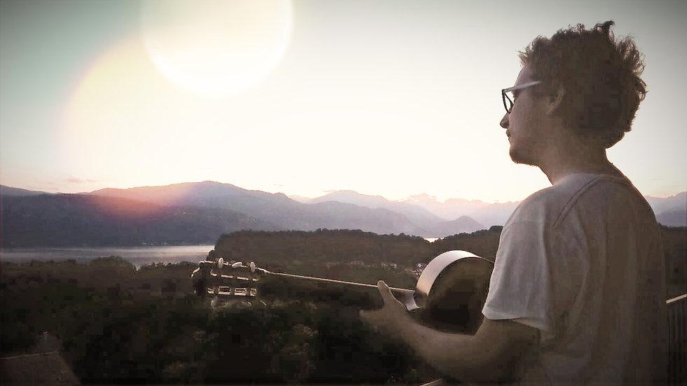 Bio | Rubio: musicista, compositore, music producer, insegnante