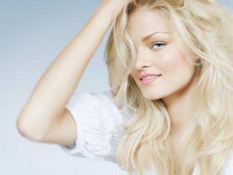 Хелатные шампуни или если ты блондинка…