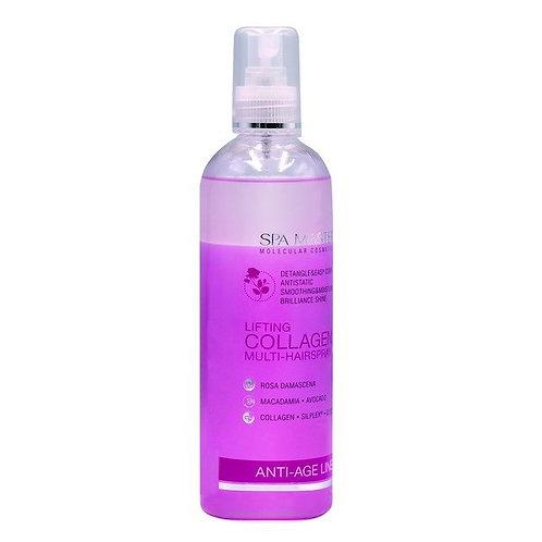 Сыворотка-спрей для лифтинга волос с коллагеном