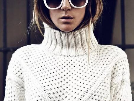 Street style - неделя моды в Париже осень-зима 2018/19