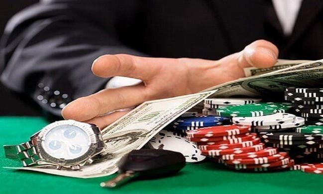 Problem Gambler or Gambling Addiction?