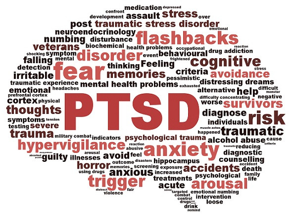 PTSD Treatment Co-Current with Addiction Treatment