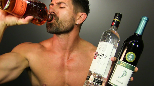 Why People Become Alcoholics