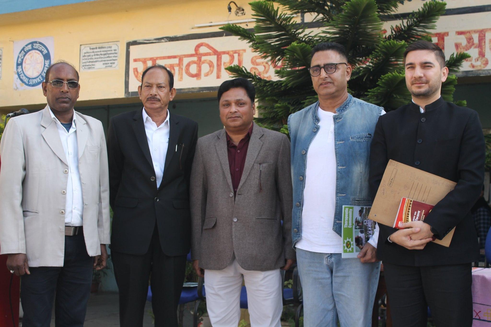 Awareness Camp in Kotdwar 1