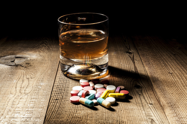 Alcohol and Ecstasy: A Dangerous Mix