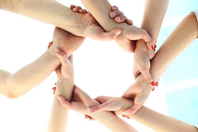 How to Build a Strong Support Network